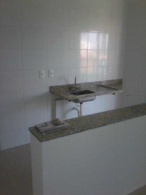 Apartamento à Venda - Rancho Grande
