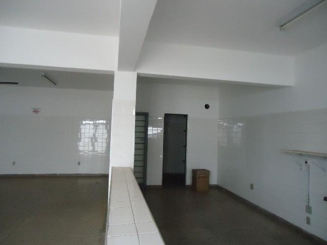 Barracão para Locação - Fazenda Santa Cândida