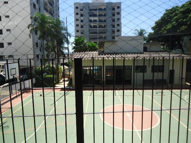 Apartamento para Locação - Jardim Brasil