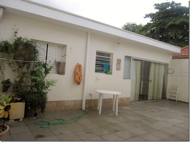 Casa / Sobrado à Venda - Jardim Guanabara