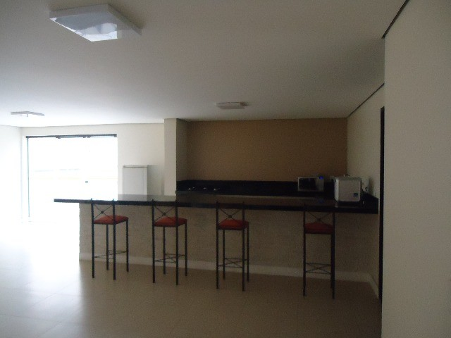 Apartamento à Venda - Cambuí