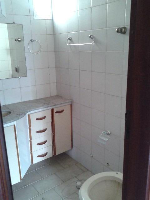 Apartamento para Locação - Taquaral