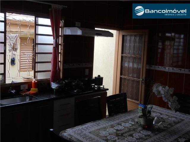 Casa / Sobrado à Venda - Vila Boa Vista