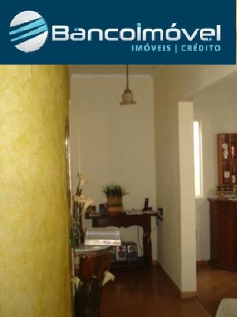 Casa / Sobrado à Venda - Parque Dom Pedro II