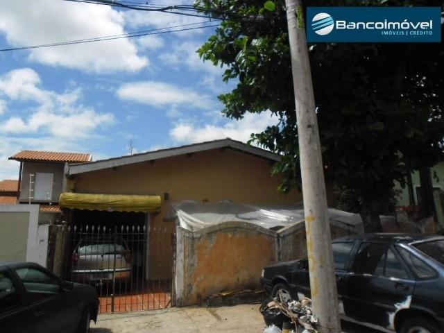 Casa / Sobrado à Venda - Jardim São Gabriel