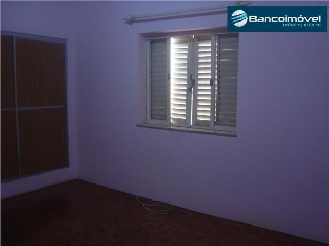 Casa / Sobrado à Venda - Nova Campinas