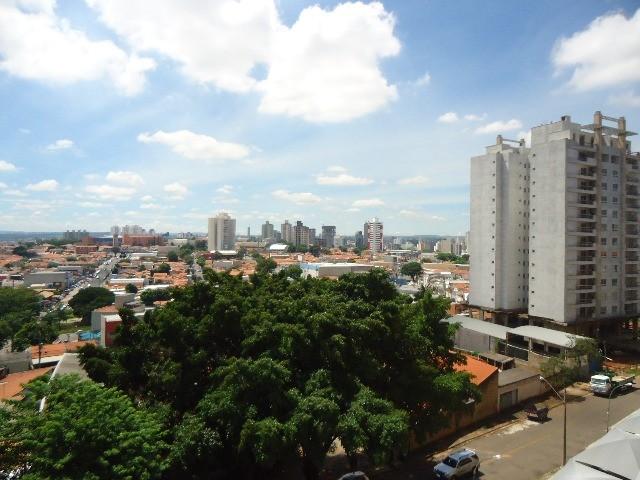 Apartamento para Locação - Vila Nova