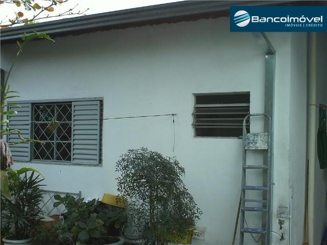 Casa / Sobrado à Venda - Jardim Campos Elíseos