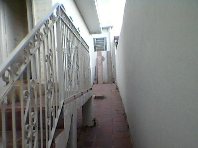 Casa / Sobrado para Locação - Vila Lemos