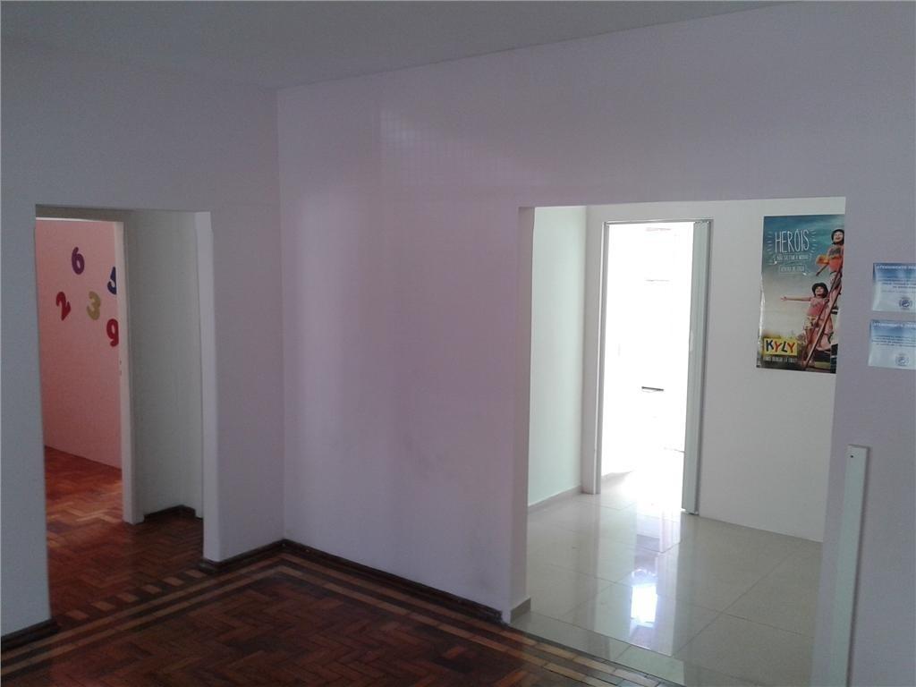 Casa / Sobrado para Locação - Vila Joaquim Inácio
