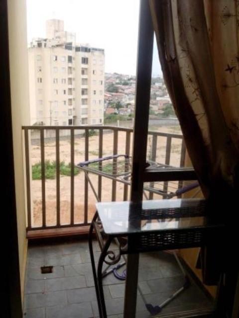 Apartamento para Locação - Vila Lemos