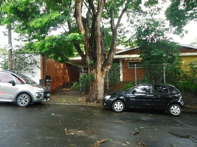 Casa / Sobrado para Locação - Nova Campinas
