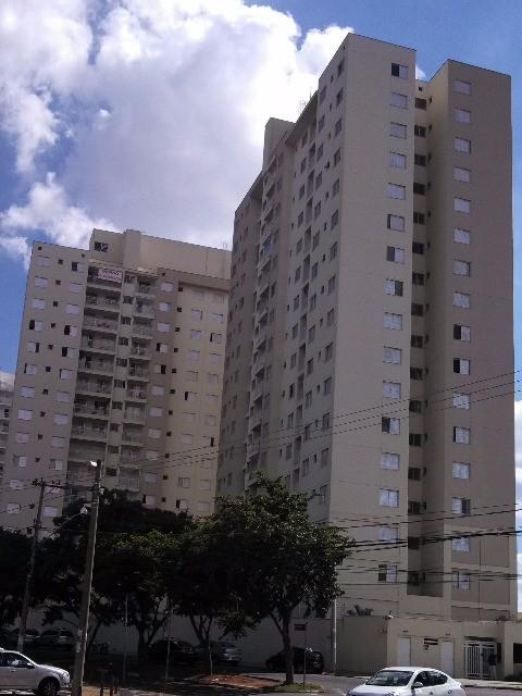 Apartamento à Venda - Jardim Aurélia