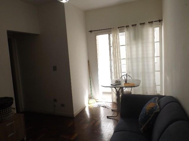 Apartamento à Venda - Campinas