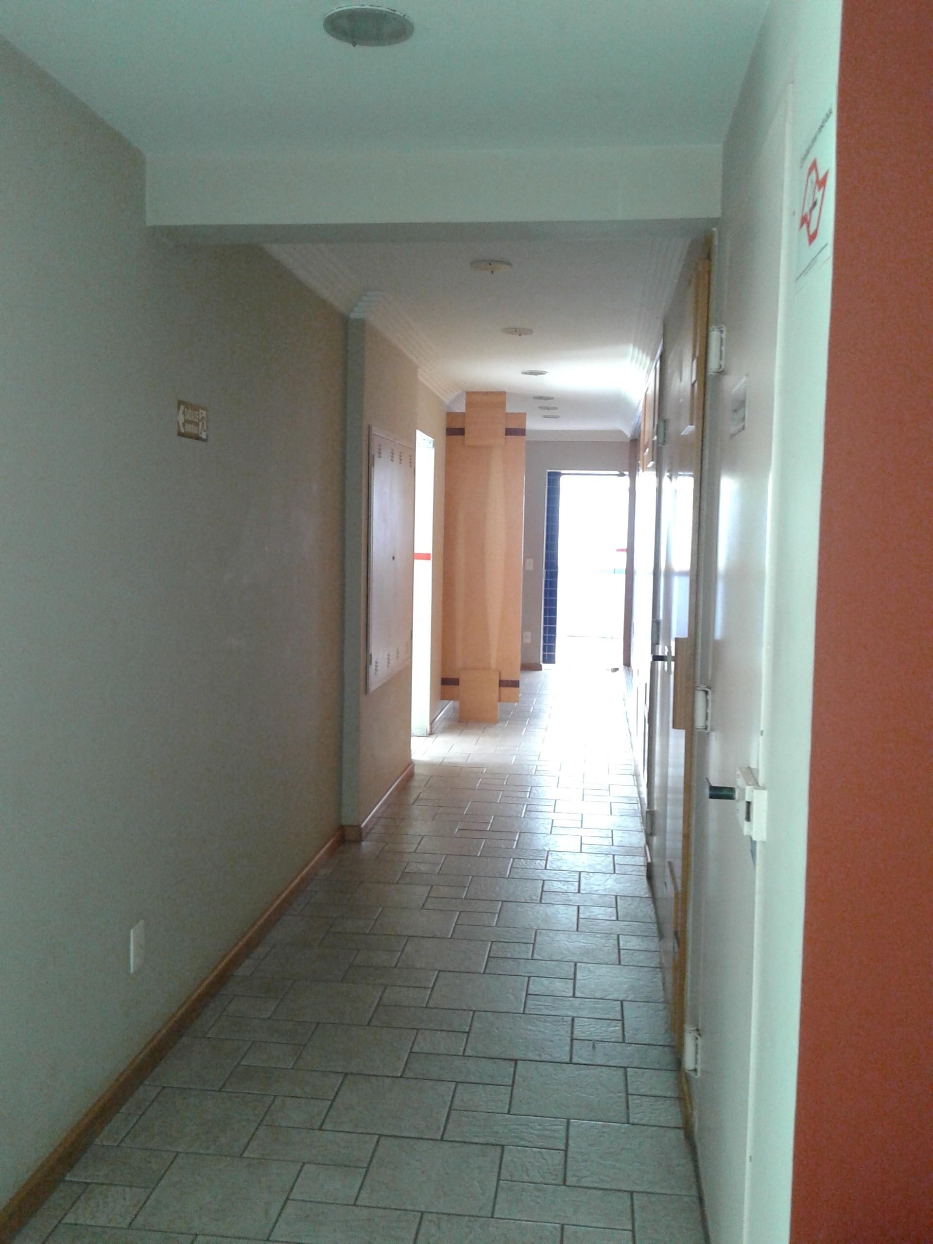 Apartamento para Locação - Bosque
