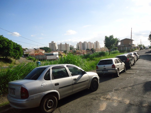 Barracão para Locação - Vila Paraíso