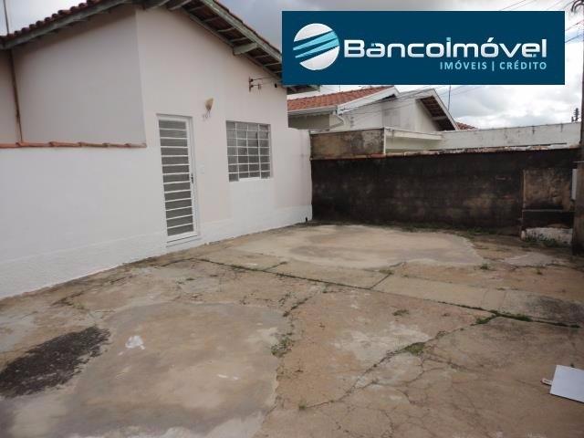 Casa / Sobrado à Venda - Jardim García