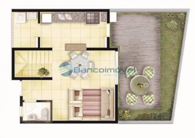 Casa / Sobrado à Venda - Jardim São Pedro