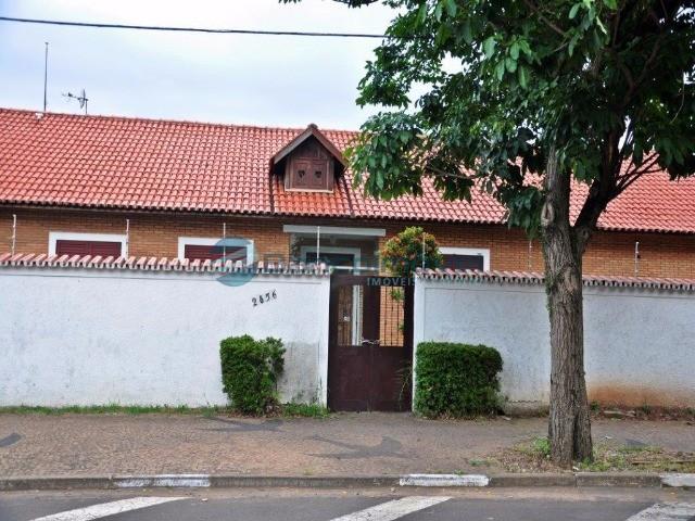 Casa / Sobrado para Locação - Vila Brandina