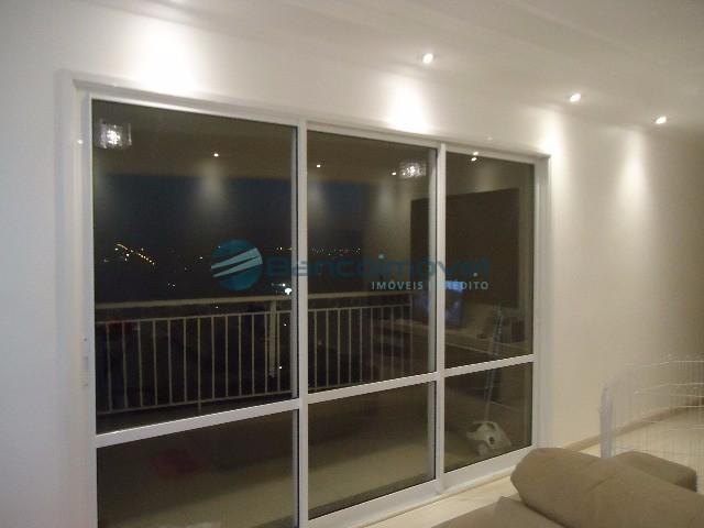 Apartamento à Venda - Vila Anhangüera