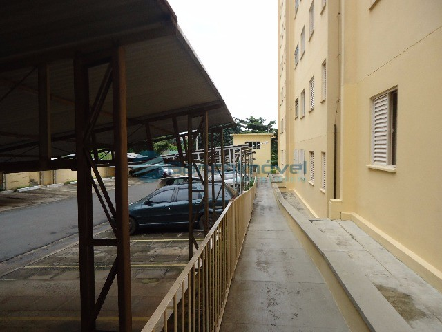 Apartamento para Venda/Locação - Country Ville