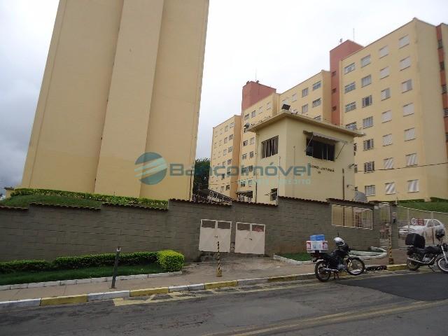 Apartamento para Venda/Locação - Campinas