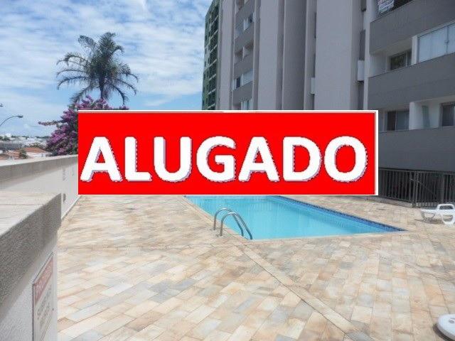 Apartamento para Locação - São Bernardo