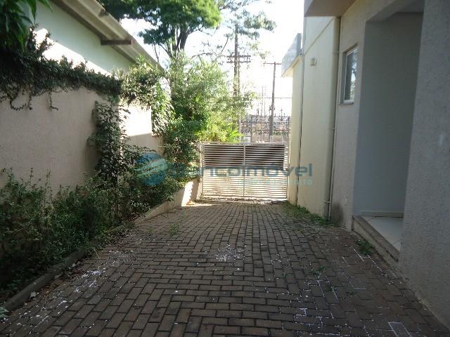 Casa / Sobrado à Venda - Taquaral