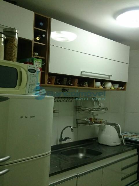 Apartamento à Venda - Vila Jequitibás