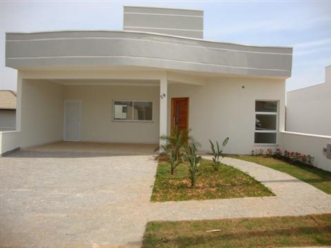 Casa Em Condominio  Terras Do Fontanario  Paulinia