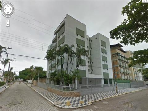 Apartamento  Praia Da Enseada  Guaruja