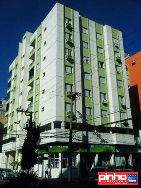 APARTAMENTO RESIDENCIAL em CRICIUMA - SC, CENTRO de Imobiliária Pinho.'