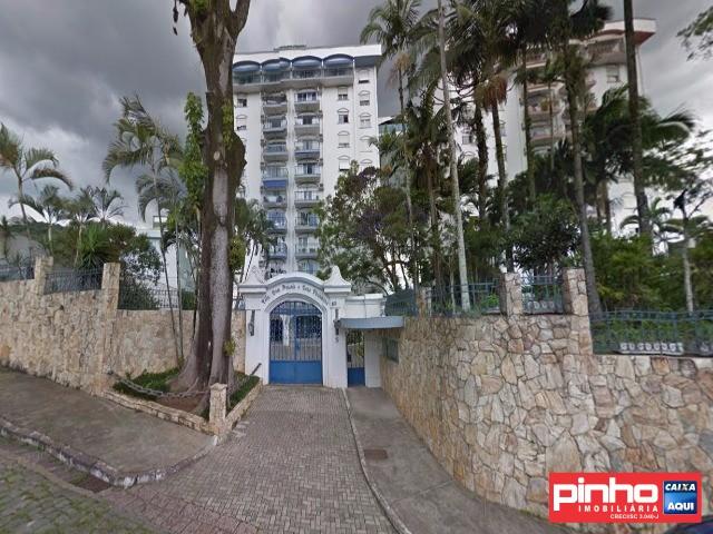 APARTAMENTO RESIDENCIAL em BLUMENAU - SC, GARCIA de Imobiliária Pinho.'