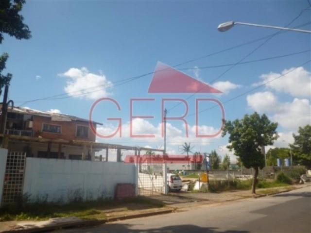 Terreno Padrão à venda, Vila Jaguara, São Paulo