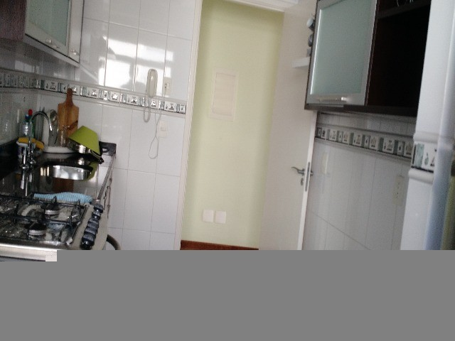 Cobertura à venda, Vila Nhocune, São Paulo