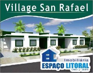 village san rafael - caraguatatuba