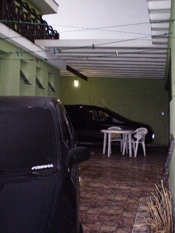 Casa Sobrado à venda, Jardim Teresa, São Paulo