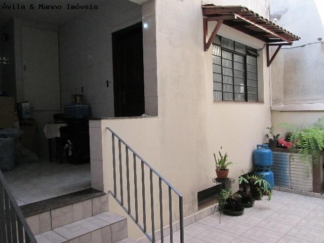 Casa Sobrado à venda, Vila Fátima, São Paulo