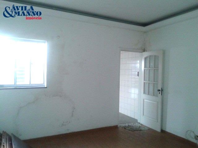 Casa / Sobrado à Venda - Vila Bertioga