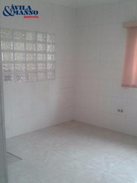 Casa Padrão à venda, Vila Graciosa, São Paulo