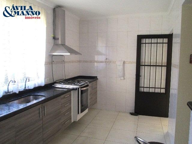 Casa Sobrado à venda, Vila Lúcia, São Paulo