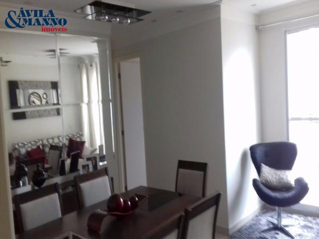 Apartamento Padrão à venda, Sítio Da Figueira, São Paulo