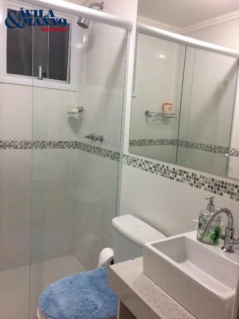 Apartamento à Venda - Vila Mendes