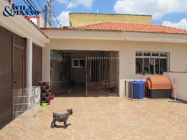 Casa Padrão à venda/aluguel, Jardim Guairaca, São Paulo