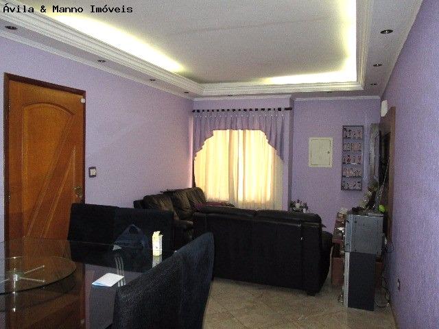 Casa Sobrado à venda, Vila Independência, São Paulo