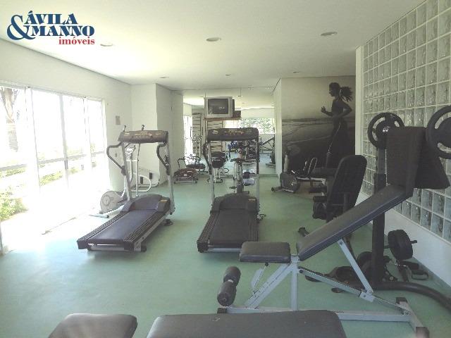 Apartamento Padrão à venda, Vila Oratório, São Paulo