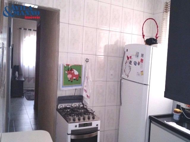 Casa / Sobrado à Venda - Moóca
