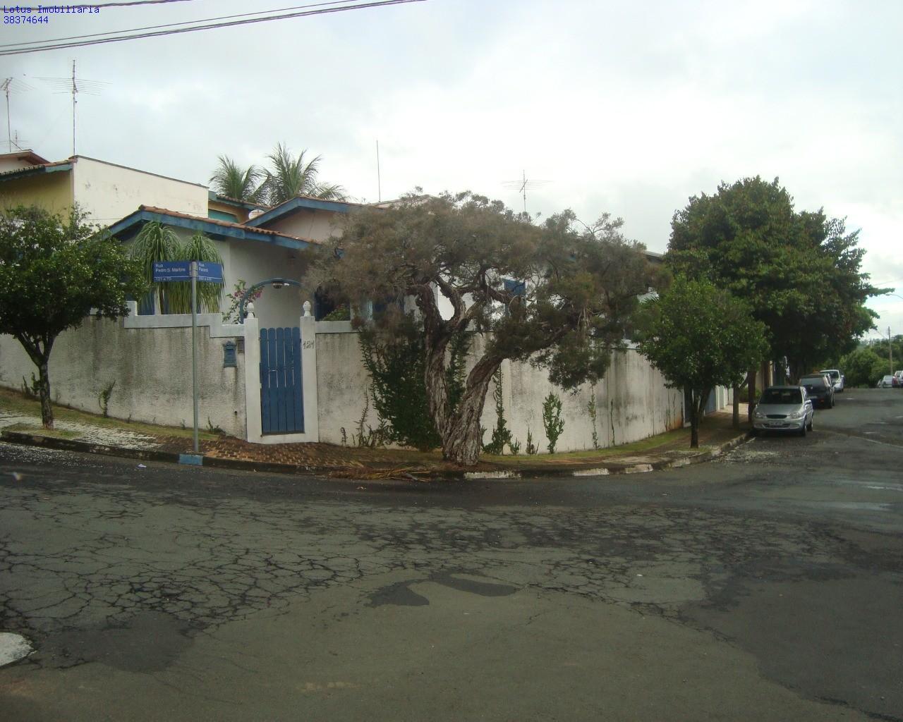 Casa à Venda - Jaguariúna