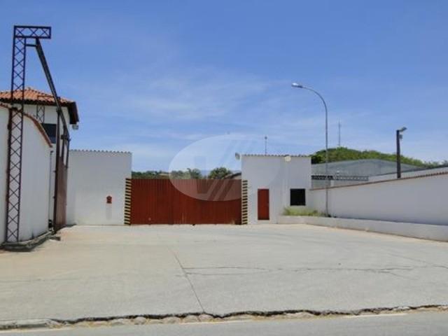 Barracão à Venda - Louveira