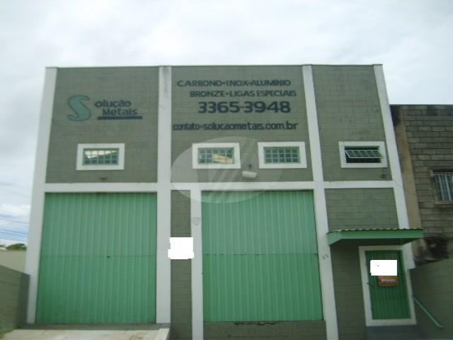 Barracão à Venda - Campinas
